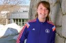 Theresa Conn '14, '15G