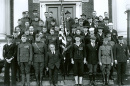 veterans of foreign wars, historical - 1921