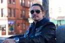 Portsmouth filmmaker Michael Venn '96