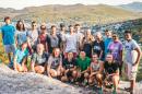 UNH's 2016-2017 STEMbassadors