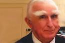 UNH alumnus Amos R. Townsend '52