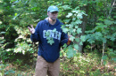 UNH forester Andy Fast