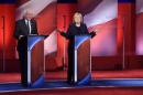 Democratic presidential debate at UNH 2016