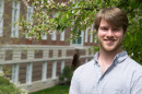 UNH graduate Christopher Healy '16