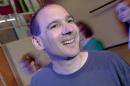 David Kaye, chair of theatre and dance at UNH