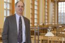 UNH architect Doug Bencks