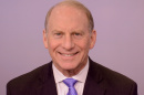 Richard Haass is UNH's 2016 commencement speaker