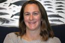 Researcher Jennifer Miksis-Olds