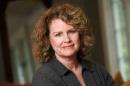 UNH alumna Kate Clifford Larson