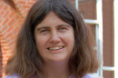 UNH Space Science Director Lynn Kistler