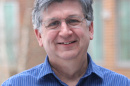 UNH professor of physics Mark McConnell