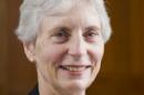 UNH Law professor emerita Mary Pilkington-Casey