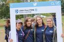 Paul Fire Program students