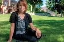 UNH alumna Elizabeth Horvarth Stewart '88