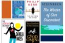 Top 5 Summer Reads