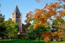 University of New Hampshire