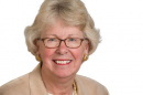 UNH provost and vice president for academic affairs Nancy Targett