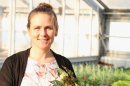 Amy Papineau of UNH Cooperative Extension
