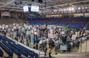 Career and Internship Fair at UNH
