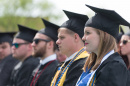 commencement at UNH
