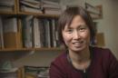 Associate professor of marketing Shuili Du studies corporate social responsibility.