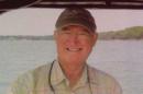 UNH alumnus Peter Julian Horne '58, '67G