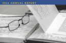 IHPP annual report cover