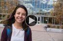 UNH graduate Julianne Calef '17