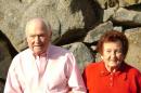 UNH alumni Lloyd and Grace Farwell