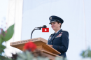 U.S. Air Force Gen. Lori Robinson