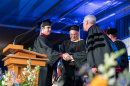 UNH Manchester Commencement