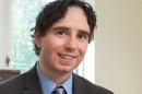 Michael McCann of UNH School of Law
