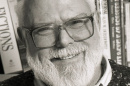 UNH journalism professor Don Murray '48