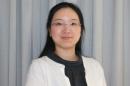 UNH faculty member Qiaoyan Yu