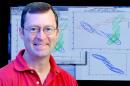 UNH Mathematics Professor Kevin Short