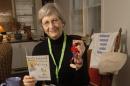 Laurel Thatcher Ulrich '80 Ph. D.