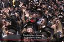 UNH Class of 2017 graduates
