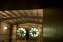 UNH's Flow Physics Facility Wind Tunnel