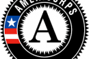 Image of AmeriCorps Logo