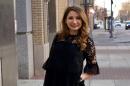 Annie Spano '14G