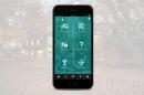 app on smart phone