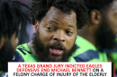 Philadelphia Eagles defensive end Michael Bennett