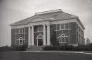 photo of Hamilton Smith Hall in 1919
