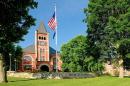 photo of Thompson Hall