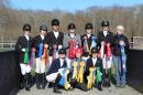 UNH's equestrian IDA team wins 2018 season championship