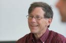 David Finkelhor, director of UNH's Crimes Against Children Research Center