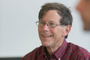 UNH's David Finkelhor, director of the Crimes Against Children Research Center