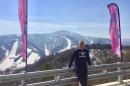 Ben Towne in South Korea