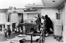 Moments after Dr. Martin Luther King Jr. was fatally shot on April 4, 1968