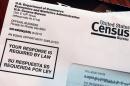 Image of Census Bureau Mailing.